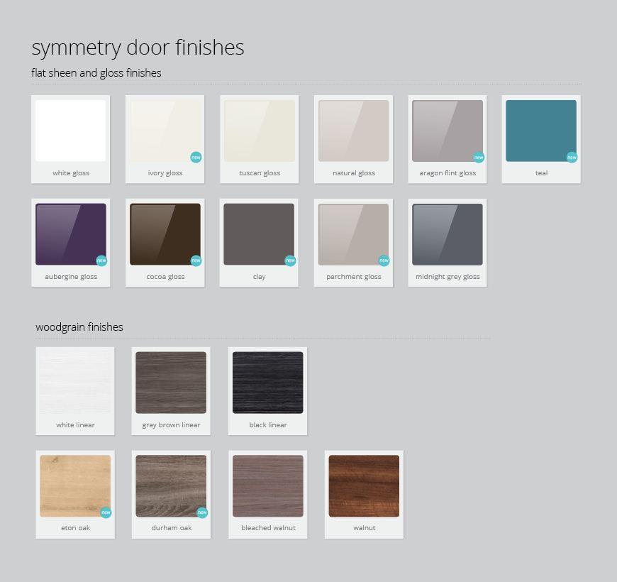 Symmetry Furniture utopia symmetry contemporary bathroom furniture | brighter bathrooms