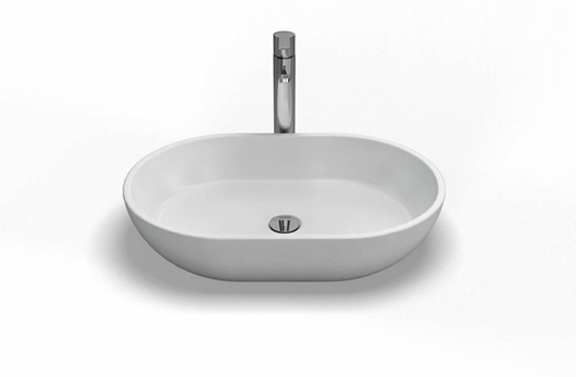 Picture of Clearwater Formoso Matt Finish Basin 550x350mm