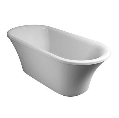 Picture of Burlington Brindley Soaking Tub and Skirt