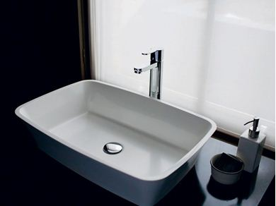 Picture of Clearwater Palermo natural stone basin