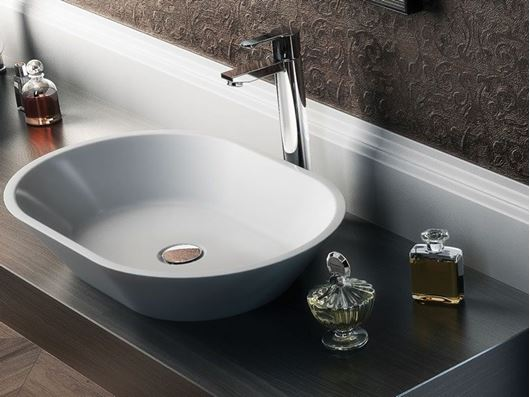 Picture of Clearwater Sontuoso Natural Stone Basin