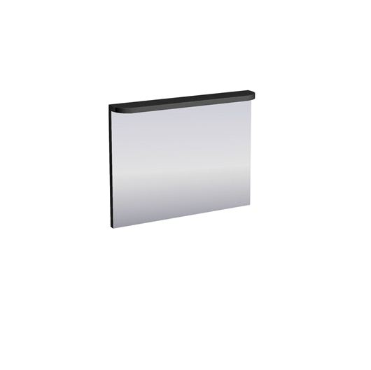 Picture of Compact mirror with LED lights and infared sensor 90cm Black
