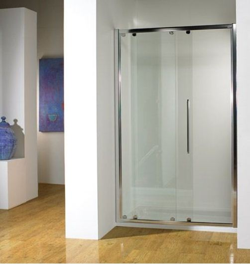 Picture of Kudos Original 1500 Straight Sliding Shower Door