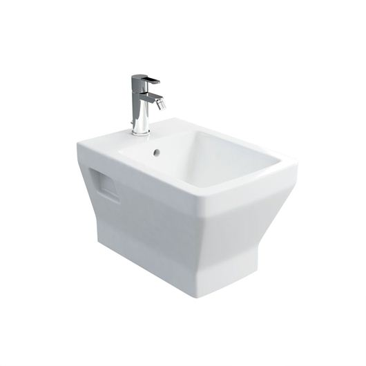 Picture of Britton Cube S20 wall hung bidet