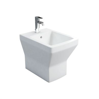 Picture of Britton Cube S20 back to wall bidet