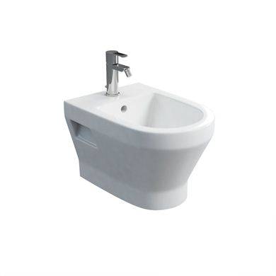 Picture of Britton Curve S30 wall hung bidet