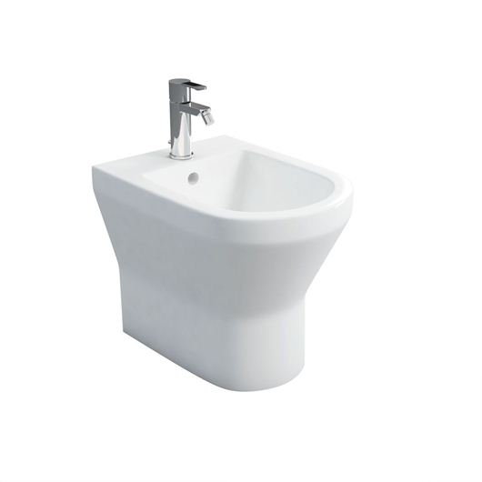 Picture of Britton Curve S30 back to wall bidet