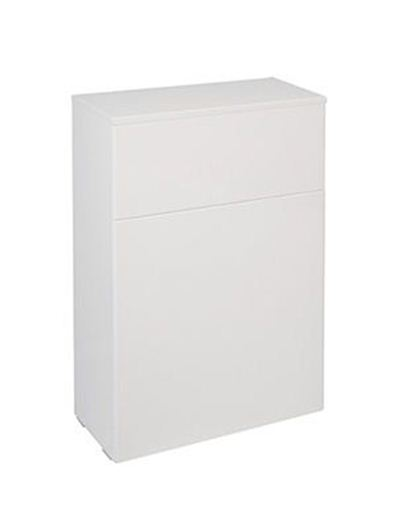 Picture of Calypso Verona 500 WC Unit - High Gloss White