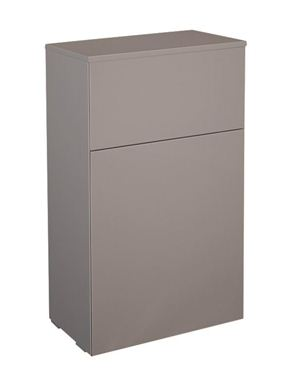 Picture of Calypso Verona 500 WC Unit - Latte Gloss