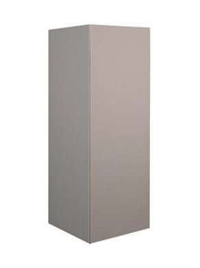 Picture of Calypso Verona 300 Wall Cupboard - Latte Gloss