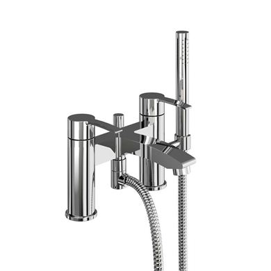 Picture of Britton Sapphire Bath shower mixer