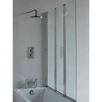 Picture of Cleargreen Three-panel bathscreen