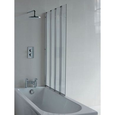Picture of Cleargreen Four-panel bathscreen