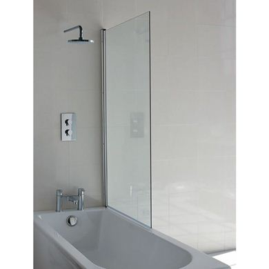 Picture of Cleargreen Single panel bathscreen