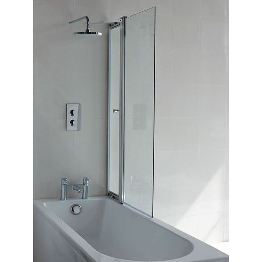 Picture of Cleargreen Bathscreen with access panel