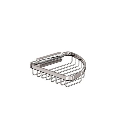 Picture of Britton Small corner wire basket