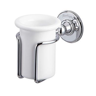 Picture of Burlington Tumbler holder chrome