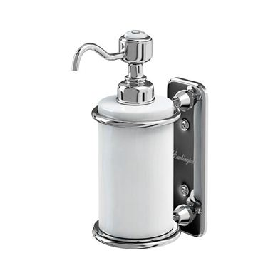 Picture of Burlington Single soap dispenser