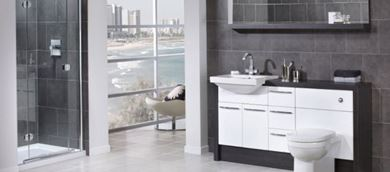 Picture of Utopia Nadia Original Fitted Bathroom Furniture