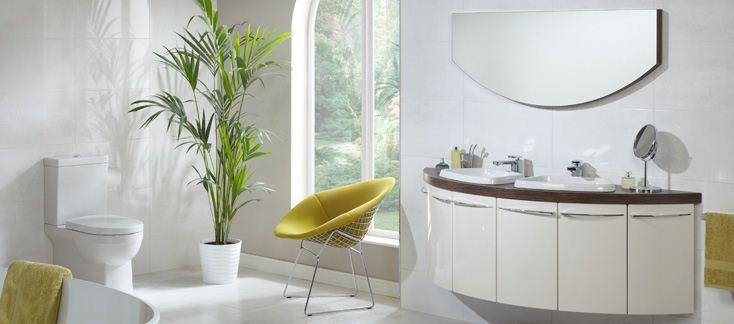 Utopia Symmetry Contemporary Bathroom Furniture Brighter Bathrooms