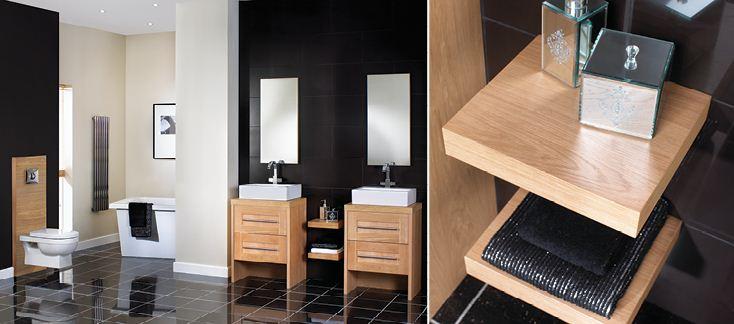 Picture of Utopia Timber Freestanding Bathroom Furniture Picture of Utopia Timber Freestanding Bathroom Furniture ...