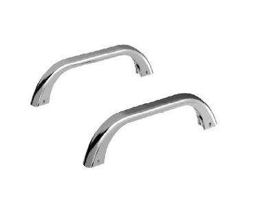 Picture of Burlington Standard bath grips (pair)