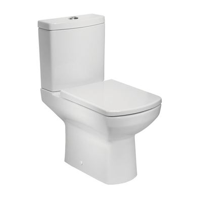 Picture of Tavistock Vibe Open Back Close Coupled WC