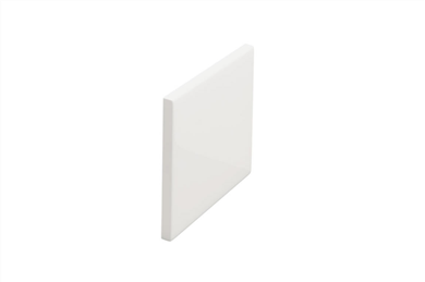 Picture of Cleargreen EcoRound 720mm Bath End Panel