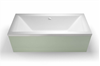 Picture of Cleargreen Enviro Bath 1800x800mm