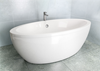 Picture of Cleargreen Freefuerte Freestanding Bath 1740x865mm