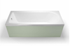 Picture of Cleargreen Reuse Bath 1600x700mm