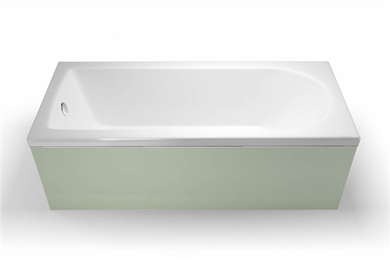 Picture of Cleargreen Reuse Bath 1700x700mm