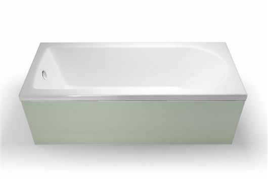 Picture of Cleargreen Reuse Bath 1800x750mm