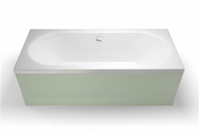Picture of Cleargreen Verde Bath 1700x750mm