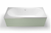 Picture of Cleargreen Verde Bath 1700x700mm