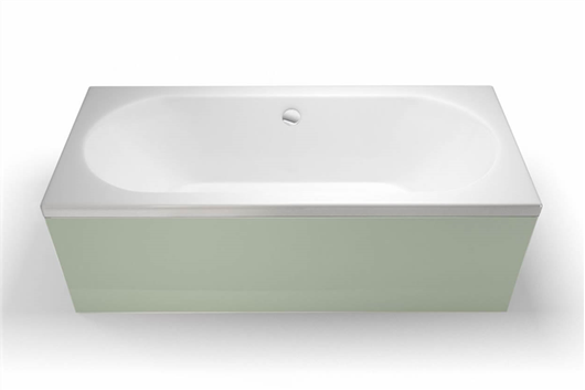 Picture of Cleargreen Verde Bath 1800x800mm