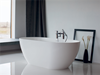 Picture of Clearwater Formoso Piccolo Natural Stone Bath 1500x750mm
