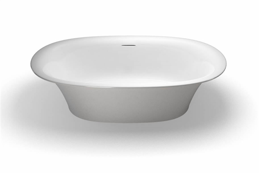 Picture of Clearwater Ninfea Bath 1690x750mm