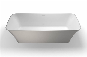 Picture of Clearwater Palermo Grande Freestanding Bath 1790x750mm