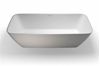 Picture of Clearwater Vicenza Grande Freestanding Bath 1800x800mm