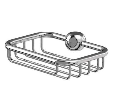 Picture of Burlington Soap Basket for Vertical Riser